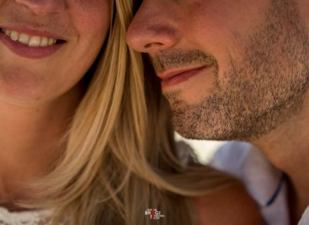Engagment Photo Session in Val D'Orcia: Tom & Marjolein