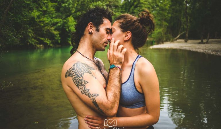 Couple Photo Session: Carlo e Bianca