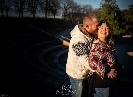 Maternity Photo Session : Veronica e Giulio